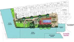newark penn station floor plan details revealed for vinty an upcoming 267 unit development in