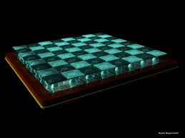 Futuristic Chess Set Cool Cool Chess Sets On With Hd Resolution 1024x768 Pixels Great
