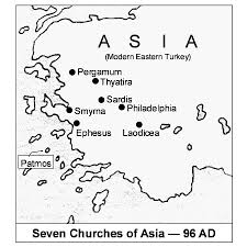 book seven churches in asia jpg