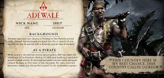 Assassins Creed 4 Memes - assassin s creed iv black flag character details ubiblog uk