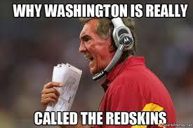 Redskins Meme - mike shanahan redskins meme