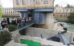 siège social nestlé noisiel le siège de nestlé renoue avec l hydroélectricité le