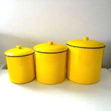 yellow kitchen canisters yellow kitchen canisters set owl canister set of 3 kitchen sink