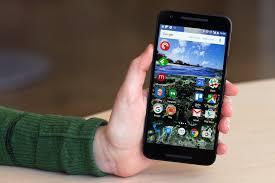 nexus nexus 5x review bad battery life sinks the 5x digital trends