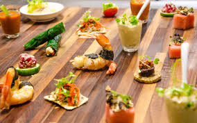 bluesalt catering gold license caterers sydney wedding