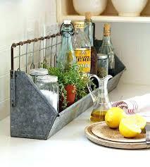 kitchen countertop storage ideas kitchen counter shelf wizrd me