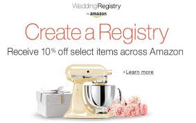 unique wedding registries how to create an gift registry