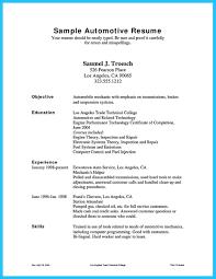 flight attendant resume example gas attendant resume resume for your job application sample resume for mechanic job resume builder sample resume for mechanic job automotive mechanic resume example
