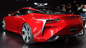 new lexus hybrid coupe new lexus model every year until 2020 auto moto japan bullet