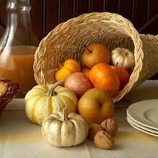 33 best cornucopias images on thanksgiving