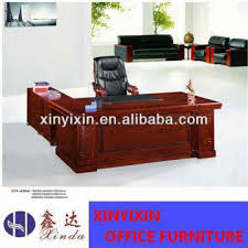 high quality office table high quality office desk executive office table mdf office