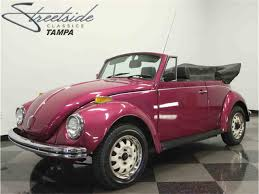 1971 volkswagen beetle for sale 1971 volkswagen super beetle convertible for sale classiccars