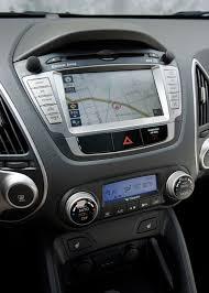 hyundai tucson navigation 2011 hyundai tucson reviews and rating motor trend
