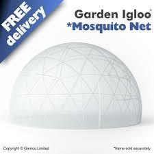 garden igloo garden igloo mosquito cover