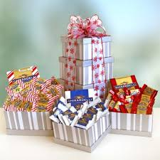 last minute gift baskets same 41 best gift wrapping towers images on christmas