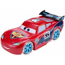 Lighting Mcqueen Halloween Costume by Disney Pixar Cars Ice Racers Ice Lights Lightning Mcqueen