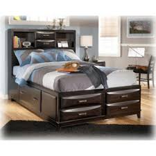 kira full bed with storage b473 74 77 88 beds furnish 123 moline