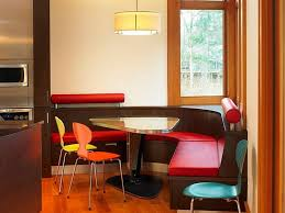 Triangular Kitchen Table by L Shaped Kitchen Table Video And Photos Madlonsbigbear Com