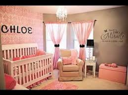 princess theme baby room