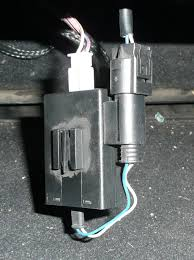 Bmw X5 93b2 - solucion al fallo de airbag en bmw e46