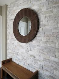 Stone Design by Stone Selex Oyster Shell Natural Stone Veneer Panels Interior
