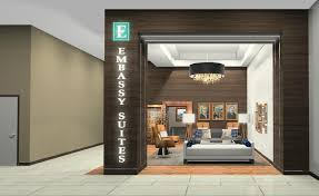 embassy suites by hilton pittsburgh downtown pa 2018 hotel