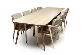 Maze Kitchen Table - zio dining table moooi com