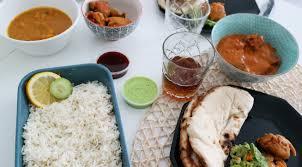 la cuisine pakistanaise découverte de la cuisine pakistanaise avec allo resto by just eat