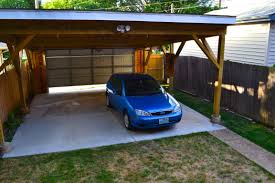 Attached Carport Designs by Backyard Carport Designs Backyard Landscape Design