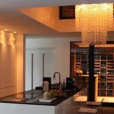 cuisine avec cave a vin tout ce qu il faut savoir pour bien aménager sa cave à vin