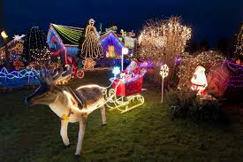 best christmas lights in houston things to do in houston colony limo blog