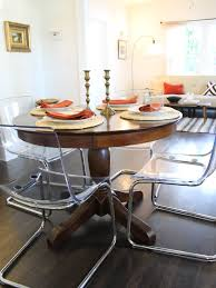 Antique Dining Room Table by How Old Furniture Becomes Modern Furniture Modern Decorating