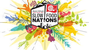 thank you slow food nations thank you denver