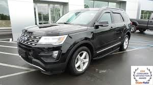 Ford Explorer Xlt - used certified one owner 2016 ford explorer xlt catskill ny rc