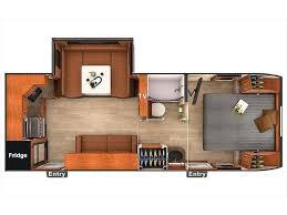 salem travel trailers floor plans 2018 lance tt 2285 salem or rvtrader com