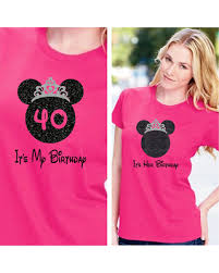 my birthday shirt don t miss this deal on disney birthday girl shirt its my