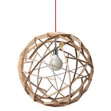 Wooden Pendant Lights Tuukka Halonen Havas 40 Wooden Pendant Replica Lights