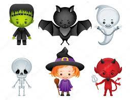 halloween icons u2014 stock vector jut 13 6935875