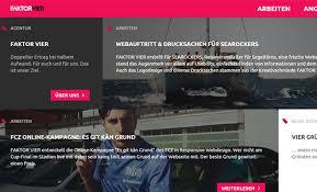 beste website design a deeper look into the flat web design trend