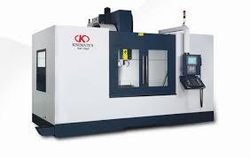 vertical machining center vmc pune