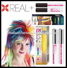 temporary washable hair color spray natural hair dye instantly