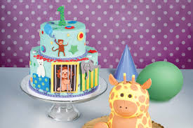 birthday parties for kids in new york time out best cakes city