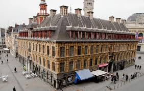 bureau d 騁ude lille nci lille grand place location bureau lille