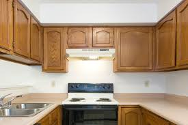 how to remove polyurethane from kitchen cabinets how to restore worn kitchen cabinets without a complete