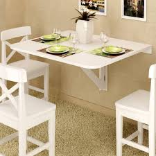 Wall Bar Table Space Saving Dining Tables For Your Apartment Brit Co