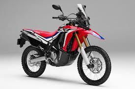Preferidos Conheça a Honda CRF 250 Rally | Moto Channel Brazil &QF05