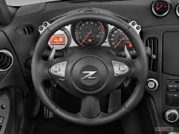 370z Nismo Interior 2011 Nissan 370z Prices Reviews And Pictures U S News U0026 World