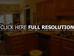 cabinet colors for kitchen walls with oak cabinets paint colors
