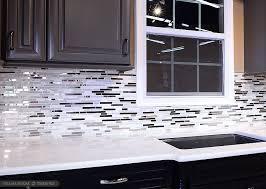 metal kitchen backsplash tiles aluminum backsplash fanabis