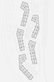 Parkland Residences Floor Plan by 56 Best Plan Images On Pinterest Floor Plans Architecture And